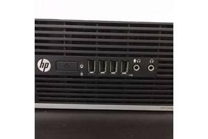 б/у Системные  блоки компьютера HP (Hewlett Packard) HP Compaq 8200 Elite MT (XY140EA)