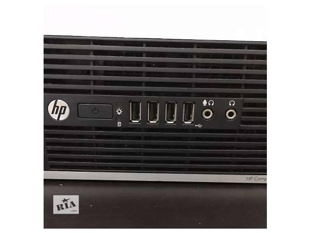 бу HP compaq 8200 elite в Львове