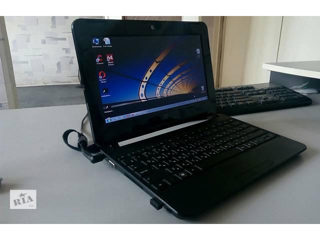 купить бу HP Compaq Mini 110-3155sr в Житомире