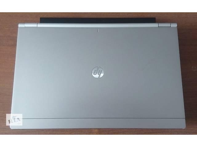 """продам HP Elitebook 2170p / i5 (3 пок) 3427U 1.8 GHz / RAM 4GB / SSD 180GB / 11"""" IPS бу в Киеве"""