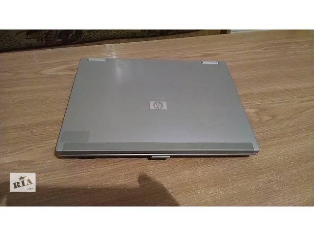 "купить бу HP EliteBook 2530p, 12.1"" Intel Core 2 Duo, 3GB, 80GB SSD, гарний стан, добра батарея  в Львове"