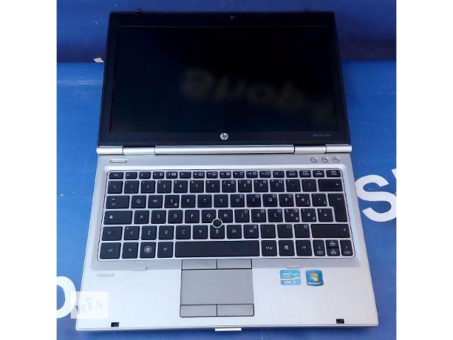 купить бу HP EliteBook 2560p в Знаменке