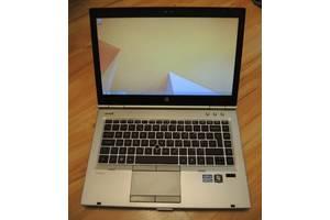 б/у Для роботи та навчання HP (Hewlett Packard) Hp EliteBook 8460