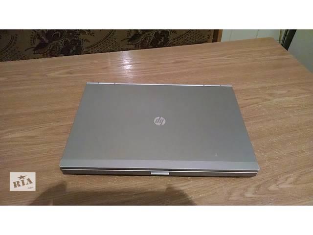 """продам HP EliteBook 8470p, 14"""", Intel i5-3340M 2,7Ghz, 4GB, 500GB, Intel HD 4000M. Апгрейд   бу в Львове"""