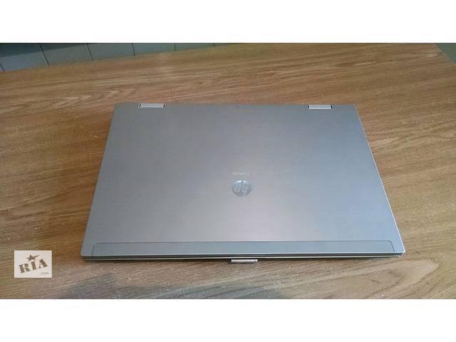"HP EliteBook 8540p, 15,6"" 1600x900, Intel i7-620M, Nvidia Quadro 5100M (1GB), 4GB, 250GB. Апгрейд  - объявление о продаже  в Львове"