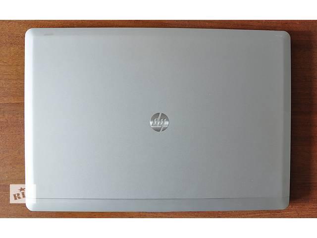 "бу HP Elitebook Folio 9470M / i5 3437U 1.9GHz / RAM 4 / SSD 180 / 14"" в Киеве"