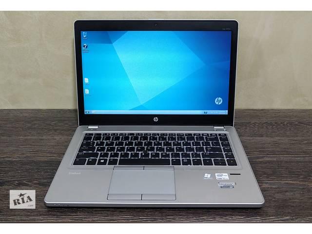 """продам HP Elitebook Folio 9470M / i5 3427U 1.8GHz / RAM 8gb / SSD 128gb / 14"""" бу в Киеве"""