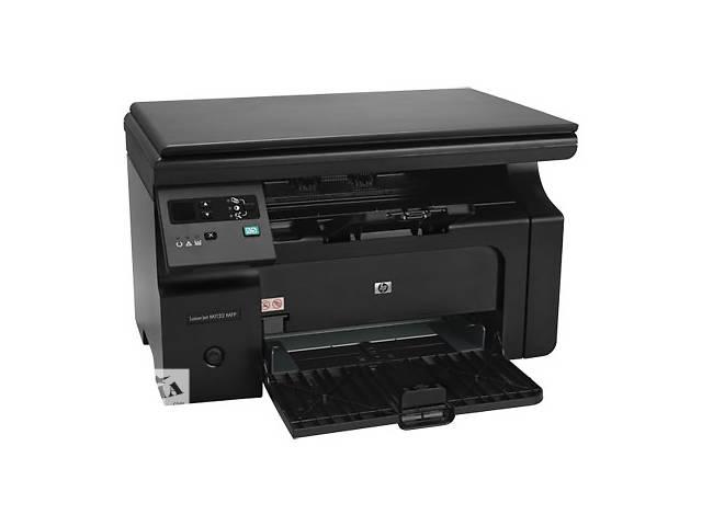 продам HP LaserJet Pro M1132 бу в Киеве