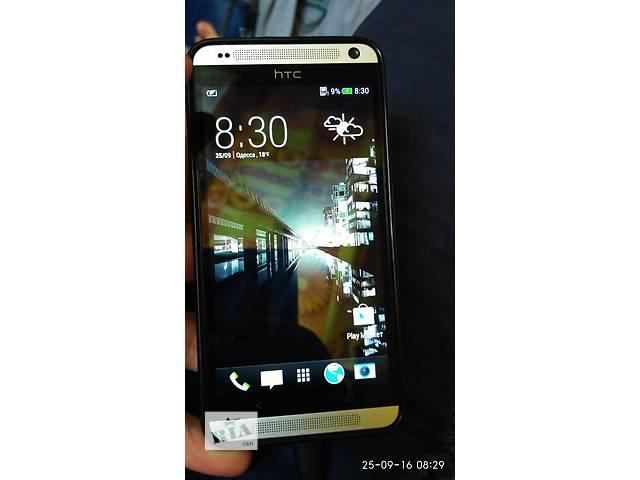 купить бу HTC Desire 700 Dual SIM почти за даром в Одессе