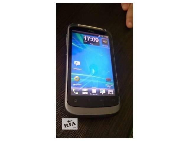 купить бу HTC Desire S S510e в Виннице