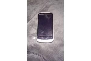 б/у Сенсорные мобильные телефоны HTC HTC Desire S Muted black