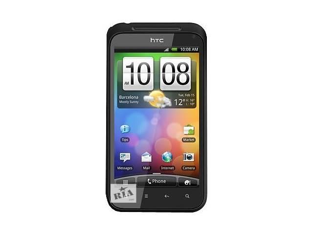 купить бу HTC Incredible S S710e G11 Black 8MP Дешево! в Рубежном