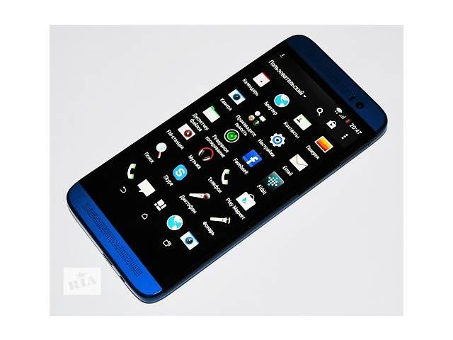 HTC M8SW, 4 ЯДРА, 2 ГБ ОЗУ +подарок карта памяти- объявление о продаже  в Киеве