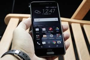 Мобильные телефоны, смартфоны HTC HTC One M9