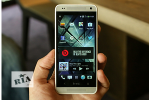 HTC one mini Android Новая линейка