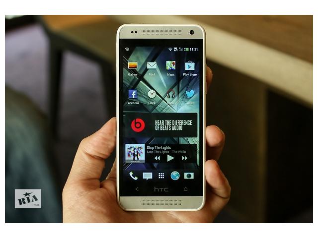продам HTC one mini Android Новая линейка бу в Одессе