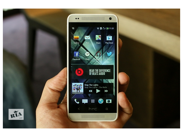 бу HTC one mini Android Новая линейка в Одессе