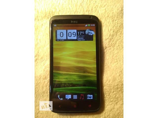HTC one x (+) 64Gb- объявление о продаже  в Донецке