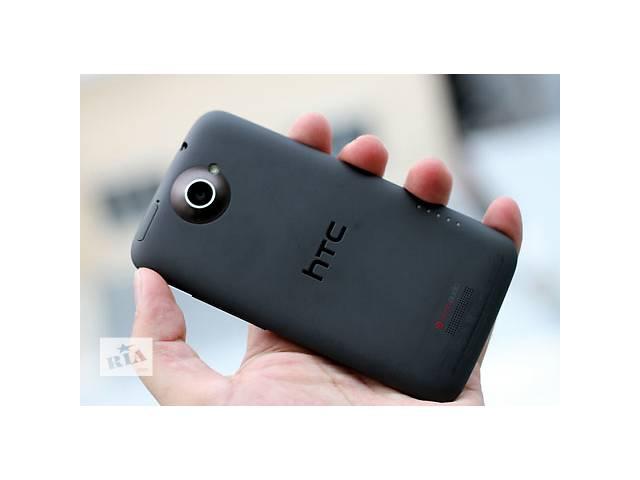 бу HTC One X Потужний 4-ядерний смартфон Android доступна розкіш в Одесі