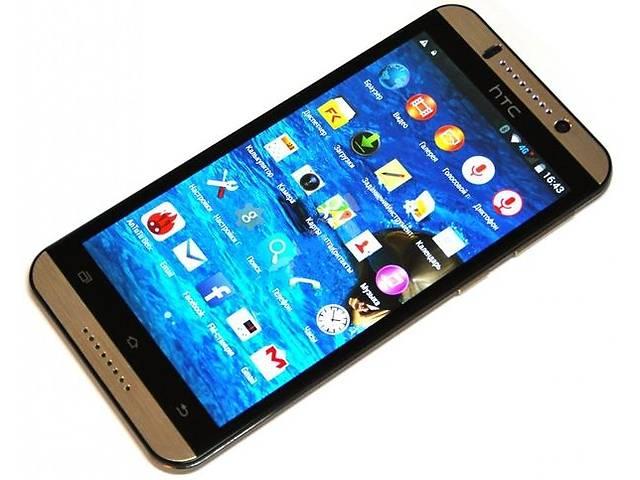 HTC V6 4 ядра 5.5 дюймов!- объявление о продаже  в Черкассах