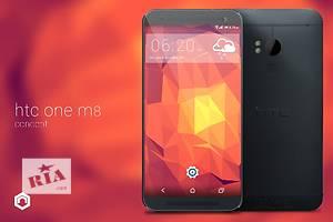 HTC M8 Android Модель 2015 года 2 Ядерный с ips матрицей