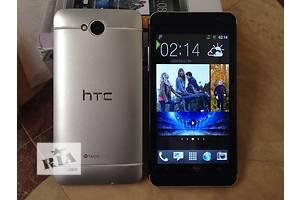 Htc One M7 - 2х ядерный процессор, 2 сим карты, экран 5
