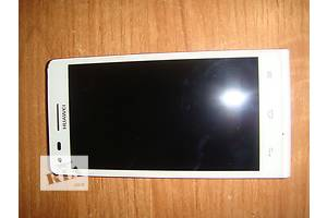 б/у Смартфоны Huawei