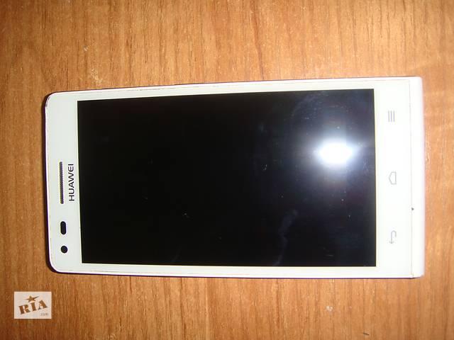 бу Huawei Ascend G6-U10 в Киеве