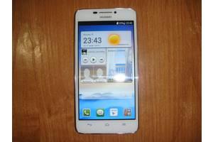 б/у Смартфоны Huawei Huawei Ascend G630-U10