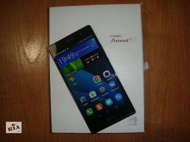 Huawei Ascend P7 Sophia L10- объявление о продаже  в Киеве