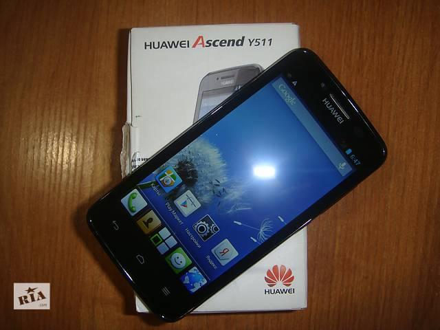 купить бу Huawei Ascend Y511-U30 в Киеве