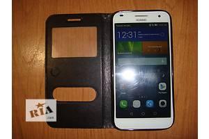 б/у Сенсорные мобильные телефоны Huawei Huawei G7