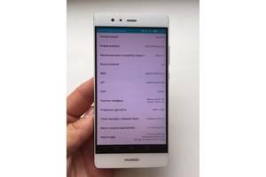 Новые Сенсорные мобильные телефоны Huawei Huawei P9