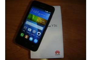 б/у Смартфоны Huawei Huawei Ascend Y3c