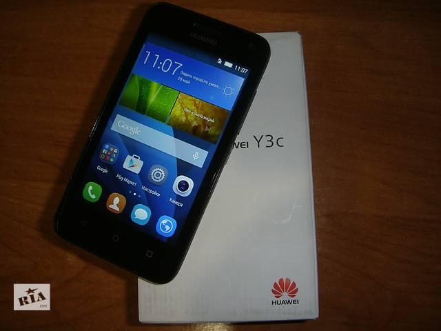 бу Huawei Y3c Y336-U02 в Киеве