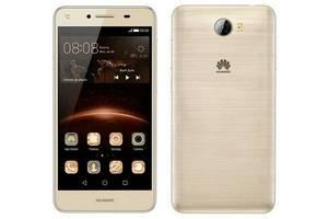 Новые Сенсорные мобильные телефоны Huawei Huawei Ascend Y3c