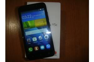 б/у Сенсорные мобильные телефоны Huawei Huawei Ascend Y5c