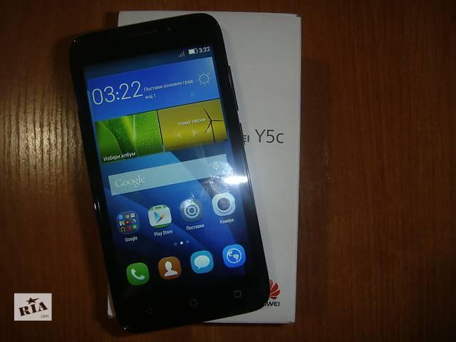 Huawei Y5c Y541- объявление о продаже  в Киеве