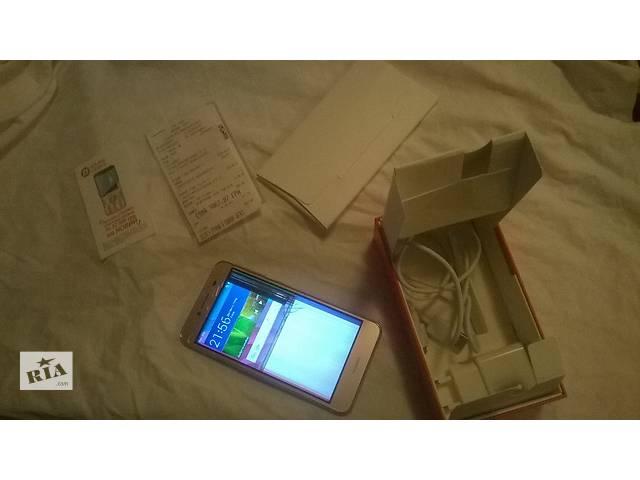купить бу Huawei Y5II в Киеве