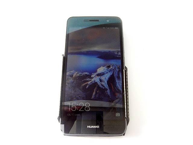 бу Huawei Y6 Pro Grey с чехлом и защитной плёнкой в Киеве