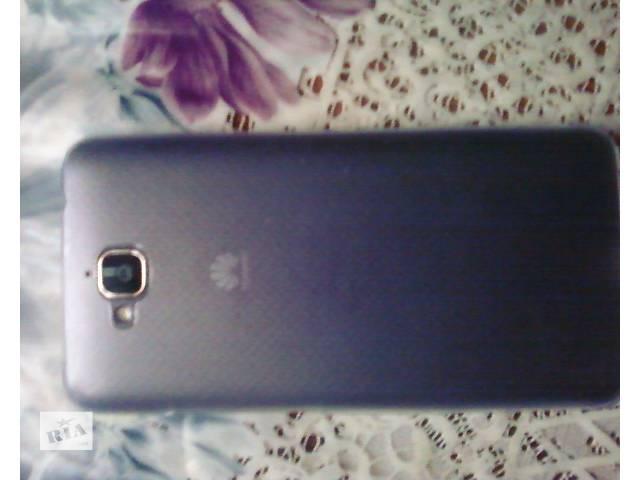 бу Huawei Y6 pro в Любомле
