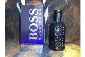 Парфюмерия мужская Hugo Boss