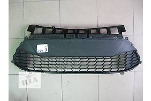 б/у Решётка бампера Hyundai i30