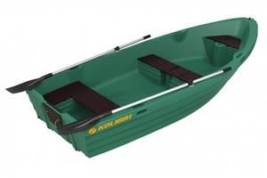 Новые Пластиковые лодки для рыбалки