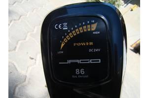 б/у Лодочные электро двигатели