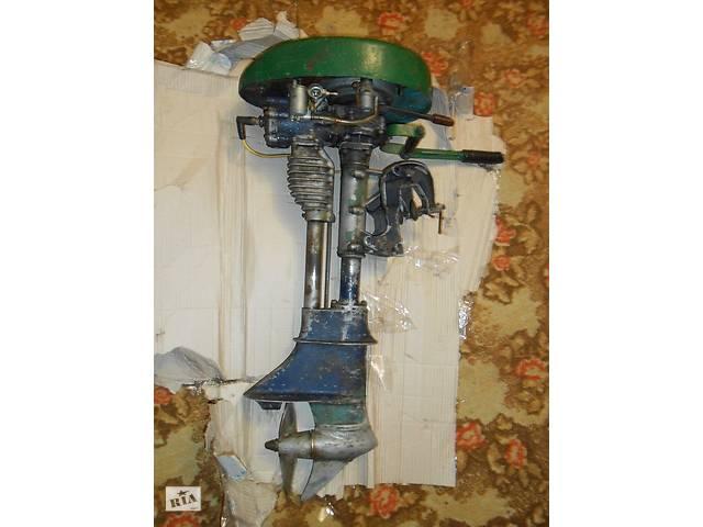 Лодочный мотор Стрела (ЗИФ-5)