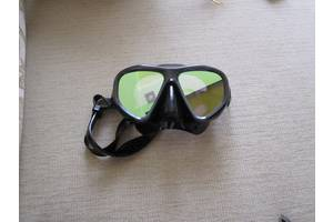 Новые Маски для подводной охоты