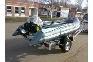 б/у Двухтактные лодочные двигатели