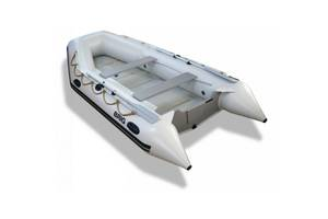 Новые Моторные лодки