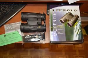 Новые Бинокли для охоты Leupold
